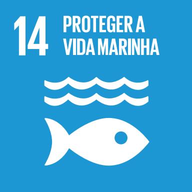 LEMBREMOS A AGENDA 2030 | UM ODS DE CADA VEZ | OBJETIVO 14 | «Proteger a Vida Marinha»