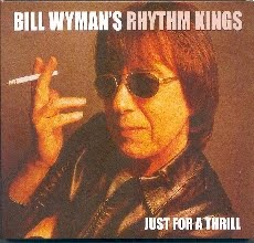 Willie and the Poor Boys – Bill Wyman