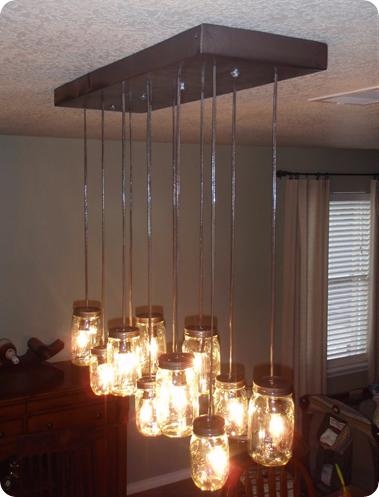 Hocuskocis diy mason jar chandelier part 1 from an etsy seller aloadofball Choice Image