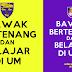 NASIHAT BUAT BAKAL MAHASISWA SELURUH MALAYSIA