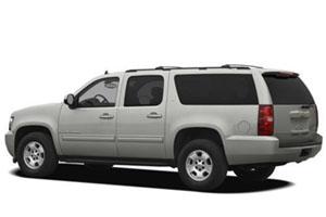 Al Serra New Chevrolet in Colorado Springs Chevrolet