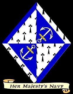 Mystara Alphatia Foresthome Navy heraldry