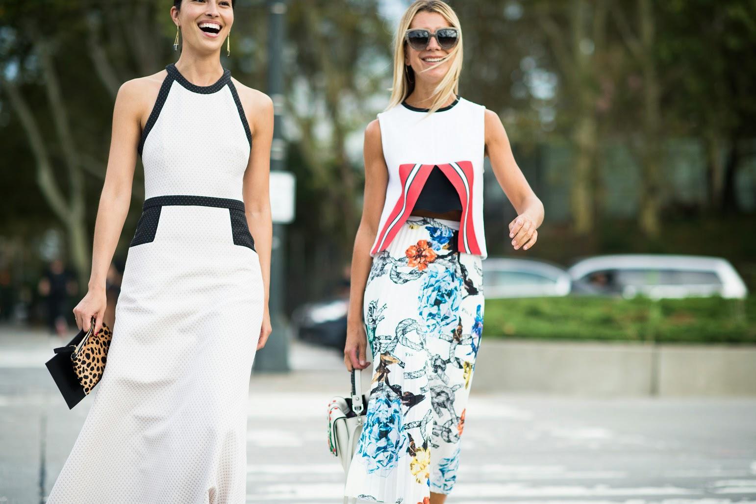 NYFW, streetstyle.manrepeller, nyc, lookoftheday, runway, fashionshow, fashionblog, fashion, rosie assulin, אופנה בלוגאופנה