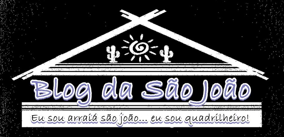 ARRAIÁ SÃO JOÃO 2013