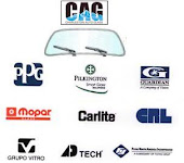 We have All Major Auto Glass Brands