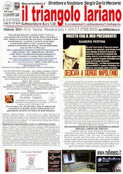 Triangolo Lariano..