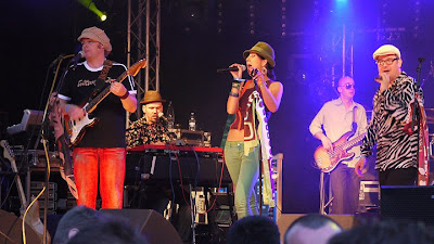 Limburg All Star Funk Connection