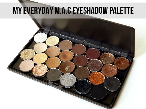 mac pro palette