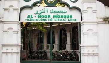 Sejarah Singkat Masa Dinasti dan Masuknya Islam di Vietnam