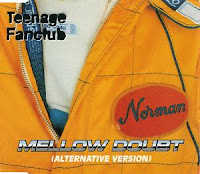 (1995) Mellow doubt: TEENAGE FANCLUB