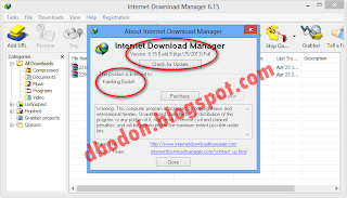 Free Download IDM 6.15 Build 9 Full Version + Patch Terbaru