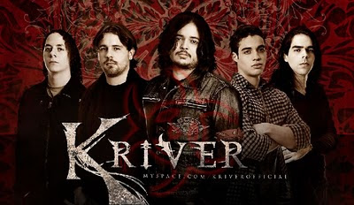 Entrevista Kriver