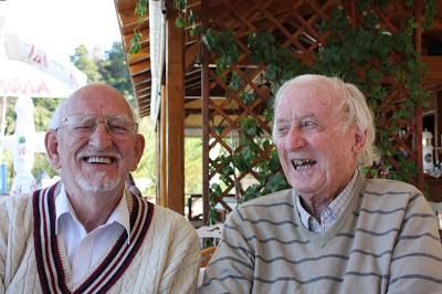 old men together