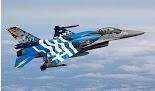 Θα κρατήσουμε την Ελλάδα ψηλά  Συγκλόνισε για άλλη μια φορά ο πιλότος της Πολεμικής Αεροπορίας που...