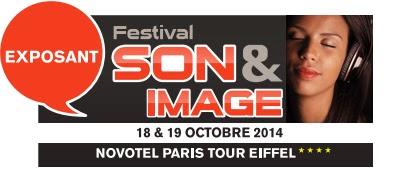 Festival Son & Image 2014