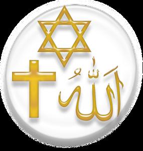 CELEBRANTE INTER RELIGIOSO