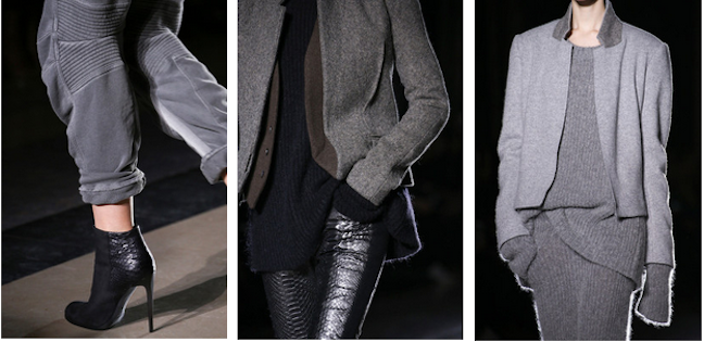 HAIDER ACKERMANN FALL 2014 DETAILS