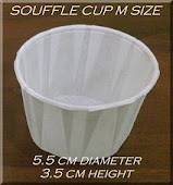 SIZE CUP