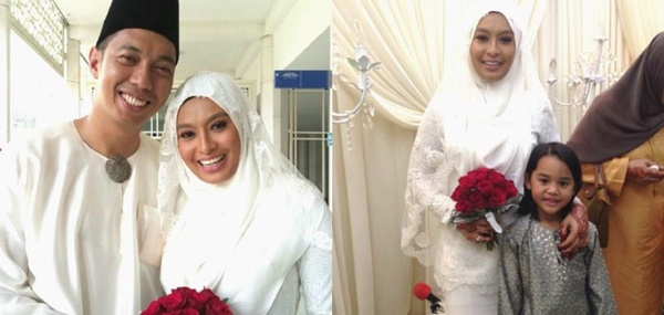 Nabila Huda Kongsi Rahsia Pikat Hati Bakal Suami, Rugi Tak Cuba!!