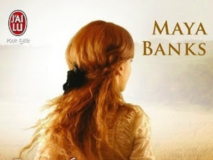 Les McCabe, tome 2 : La séduction du Highlander de Maya Banks