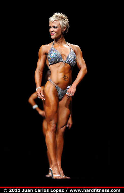 Trish Wood Female Muscle Bodybuilding Fitness Blog