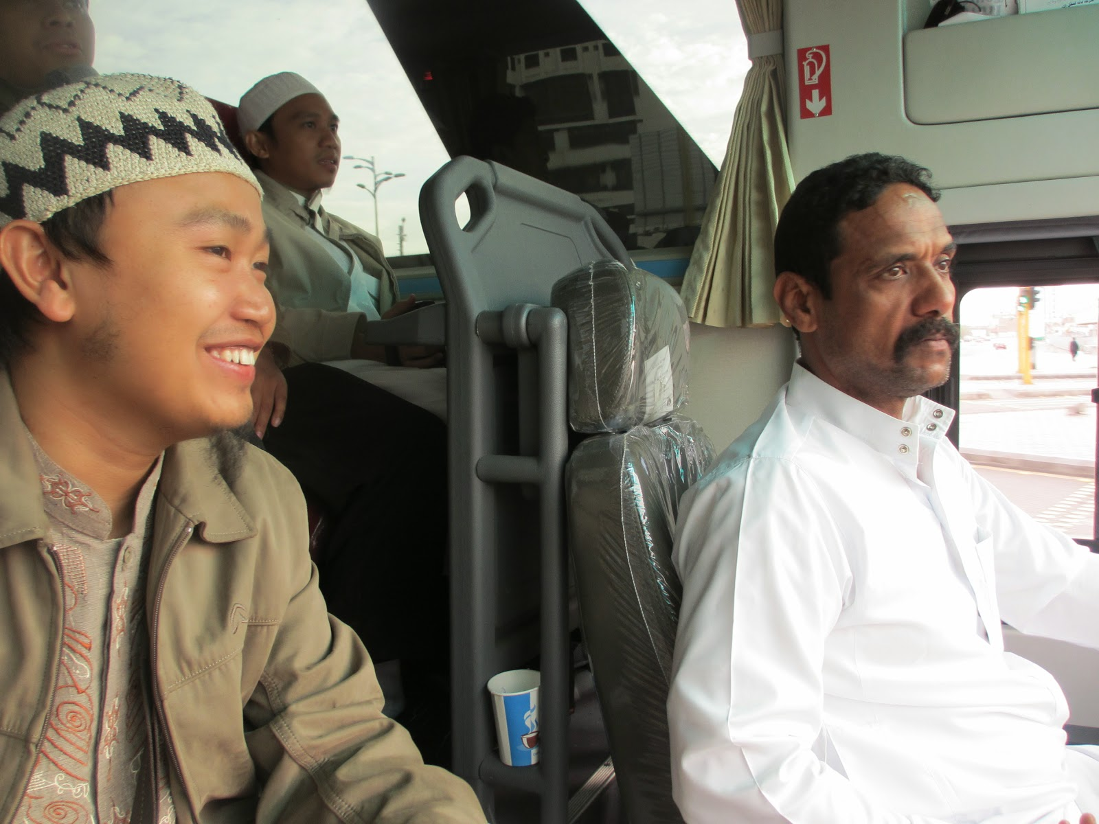 Umroh Januari 2015 Jakarta