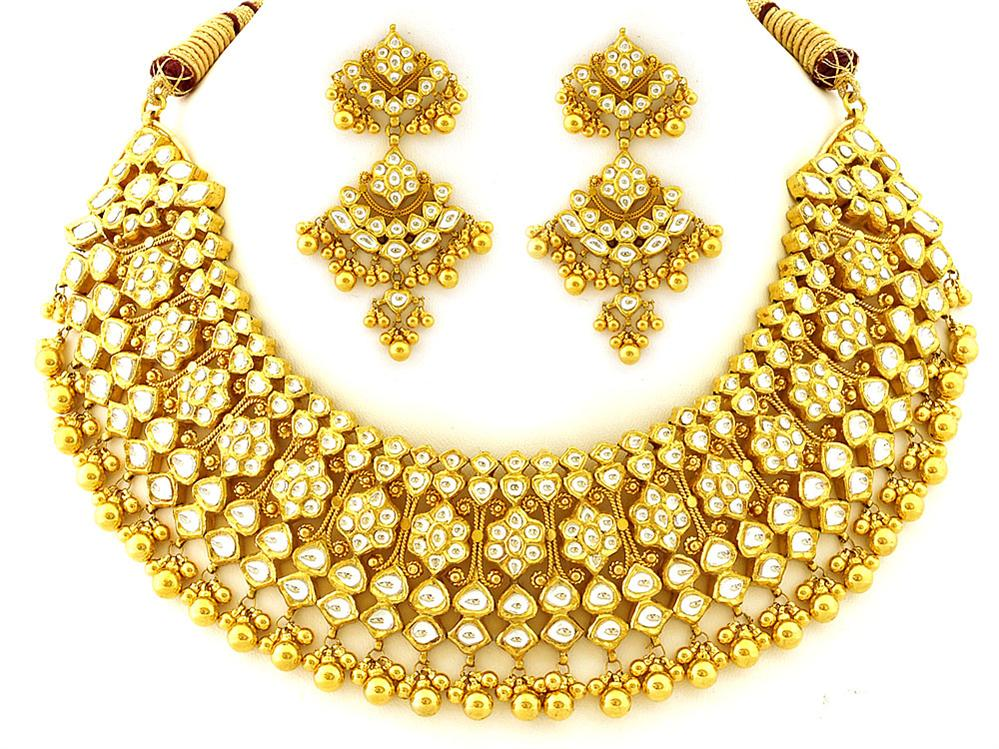 Jewellery Designs In India Get The Best Gold Jewelry In India