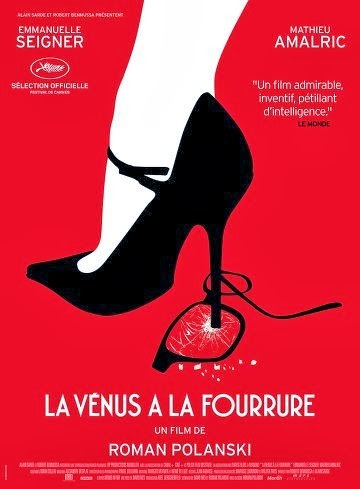 Regarder La Vénus à la fourrure en streaming - Film Streaming