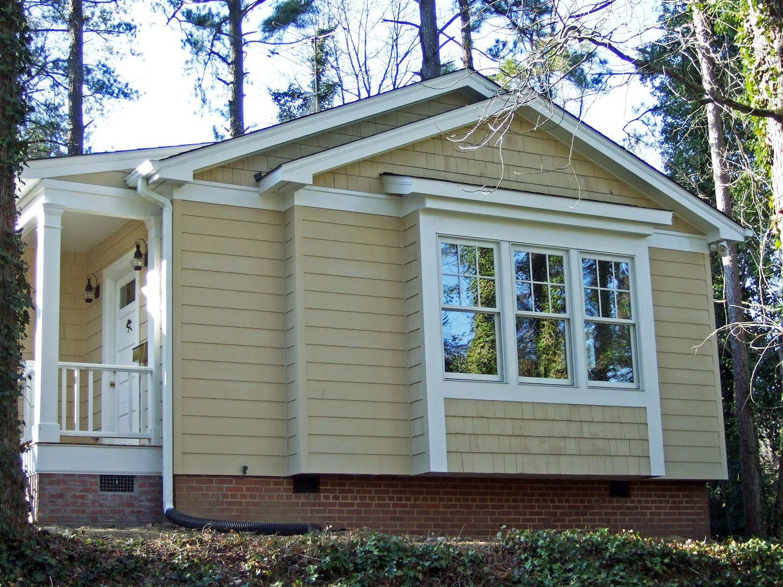 W d osborne design construction 919 493 2936 room for Roof designs for additions