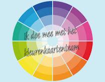 Kleurenkaartteam