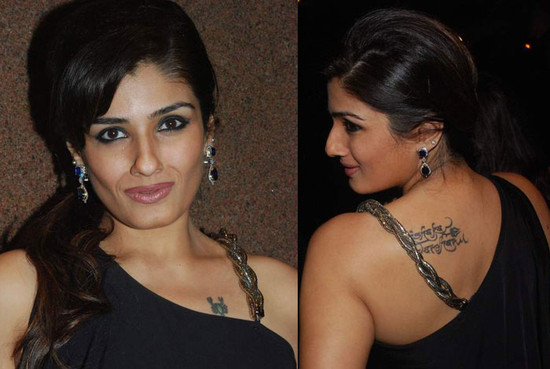 Bollywood celebs and their tattoos - News: India News ...