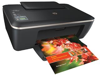 HP Deskjet 2515