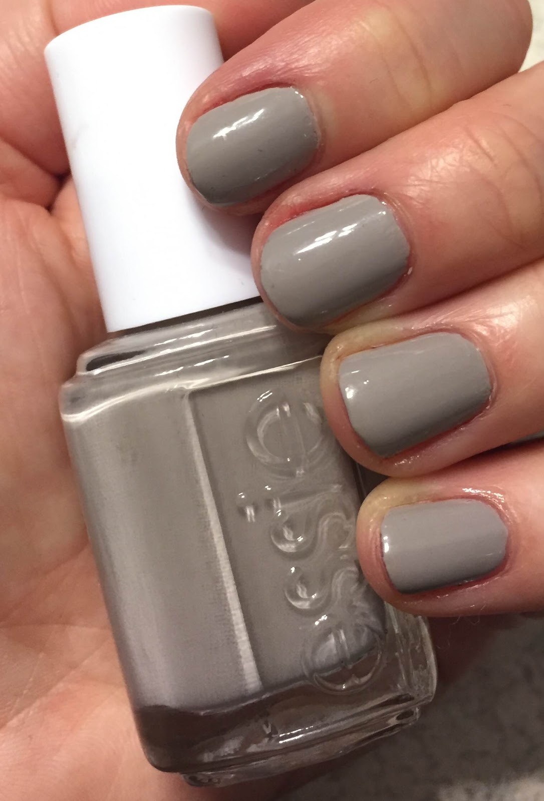 Essie Nail Polish Take It Outside Fall 2014 Dress To