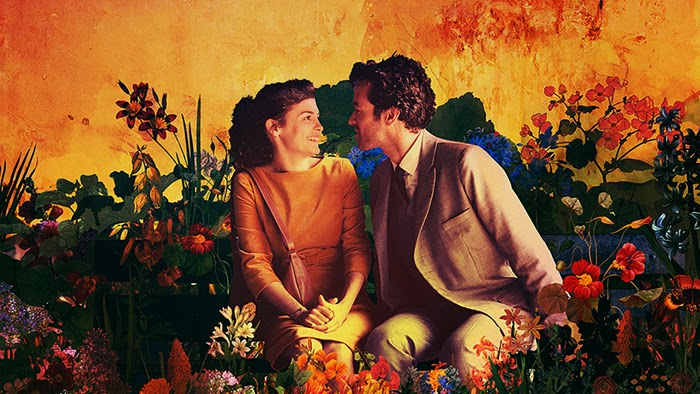 Mood Indigo by Michel Gondry stars Romain Duris and Audrey Tautou