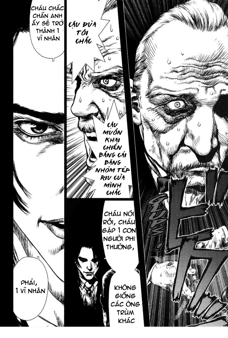 Sun-Ken Rock chap 46 Trang 25 - Mangak.info