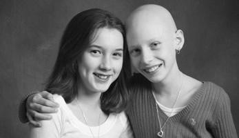 unge og kræft