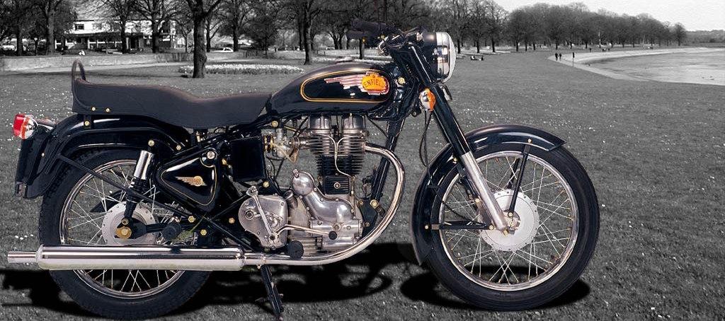 may 2011 royal enfield motorcycles
