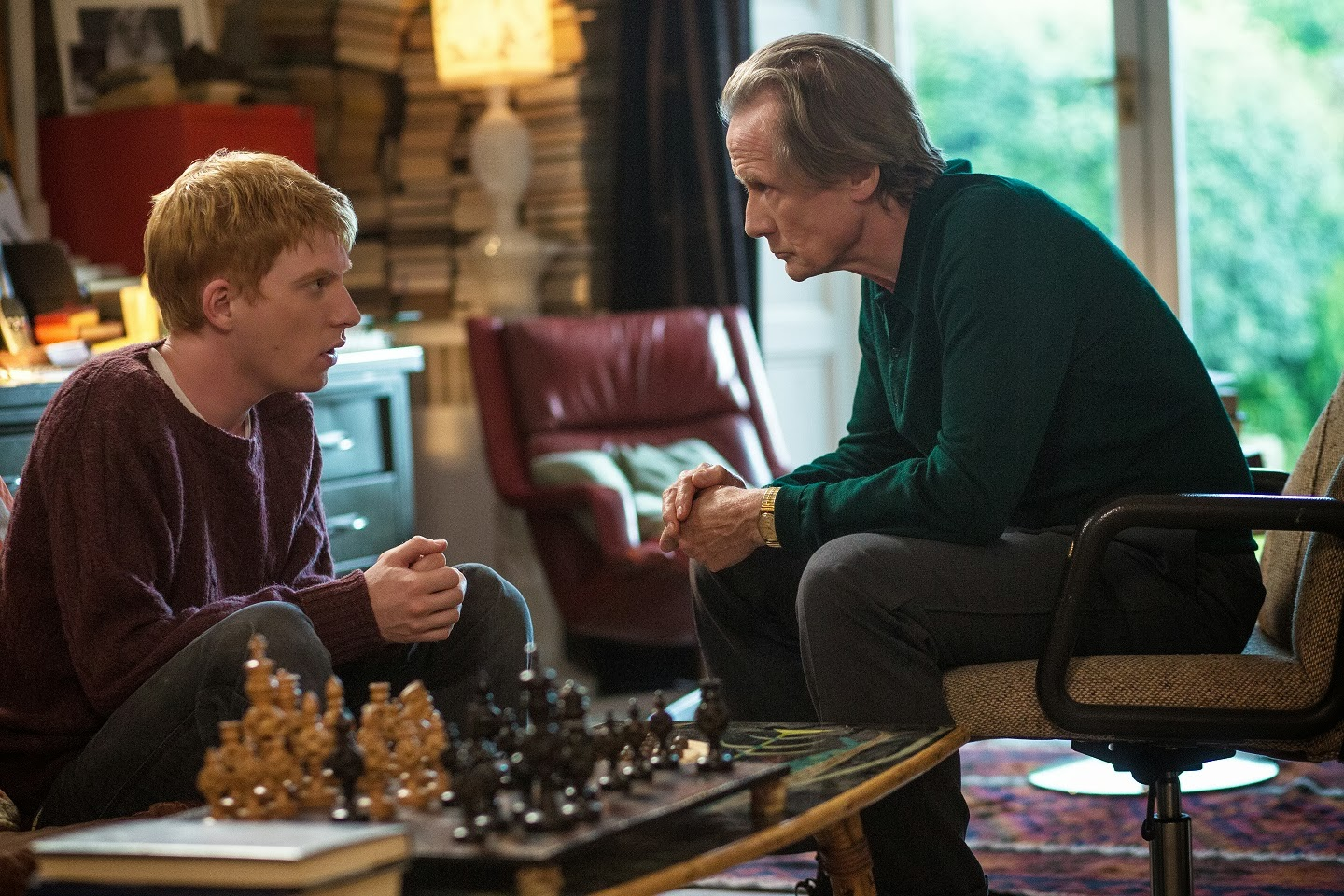 about time online movie 2013