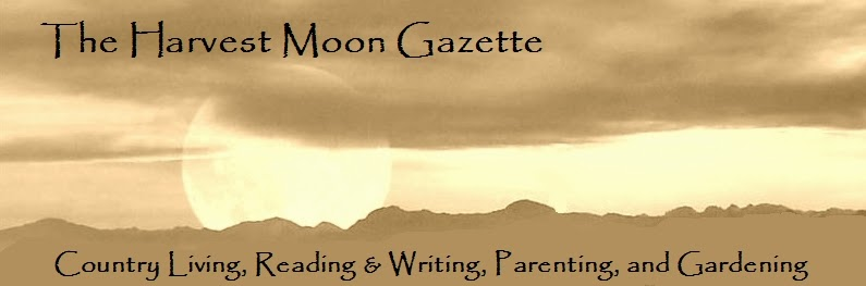 The Harvest Moon Gazette