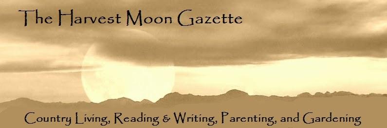 The Harvest Moon Gazette