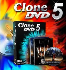 Нажмите для просмотра полной новости: DVD X Studios CloneDVD v 5.5.0.4 ML P
