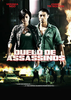 Duelo de Assassinos (Dublado) DVDRip RMVB