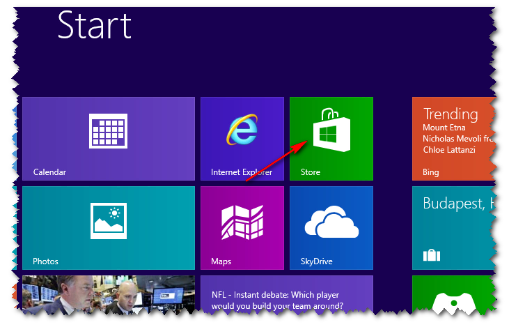 Windows 8.1 update 2 Bakal Rilis dengan Ukuran 3GB