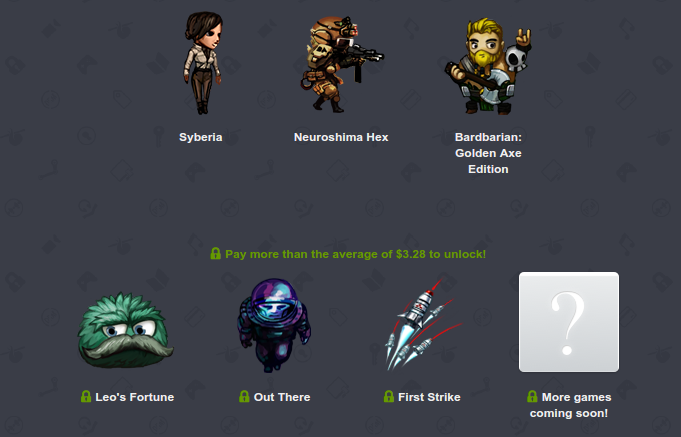 humble mobile bundle 9 android games