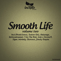 Various Smooth Life Incepto Smooth
