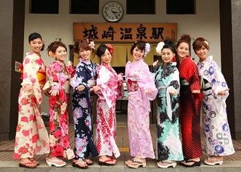 Ini Alasan Mengapa Wanita Jepang Jarang Gemuk