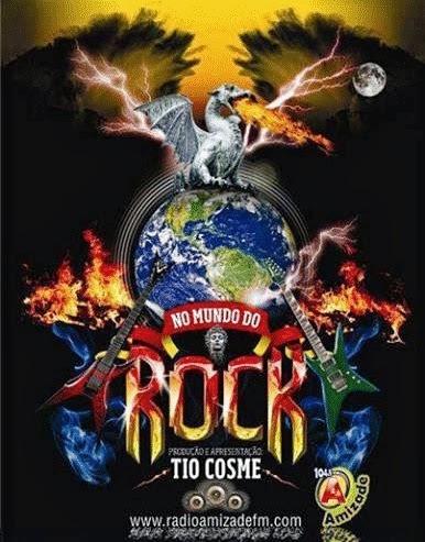 No Mundo do Rock