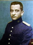 Teniente Fernández Laso