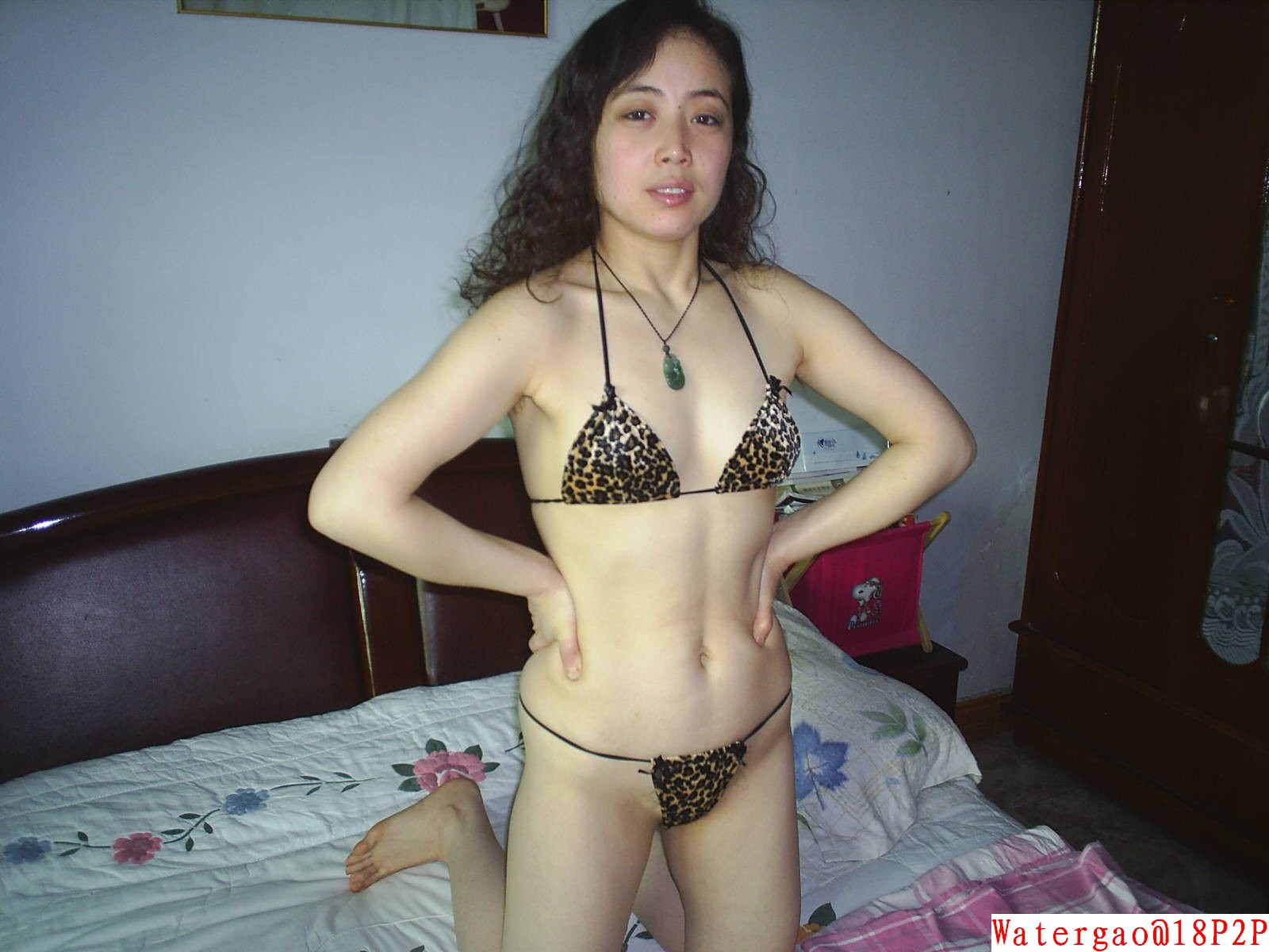 wife photos Chinese leaked naked