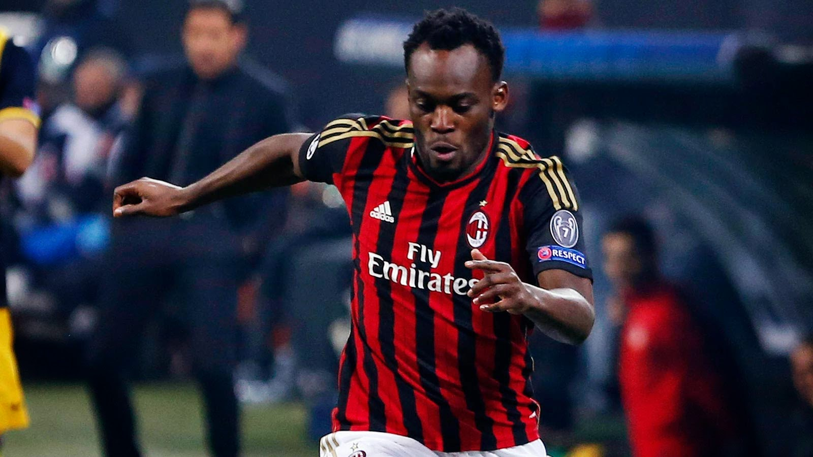 5 Less Known Facts About Michael Essien